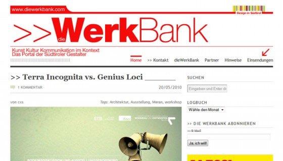 die WerkBank