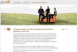 sixbee blog
