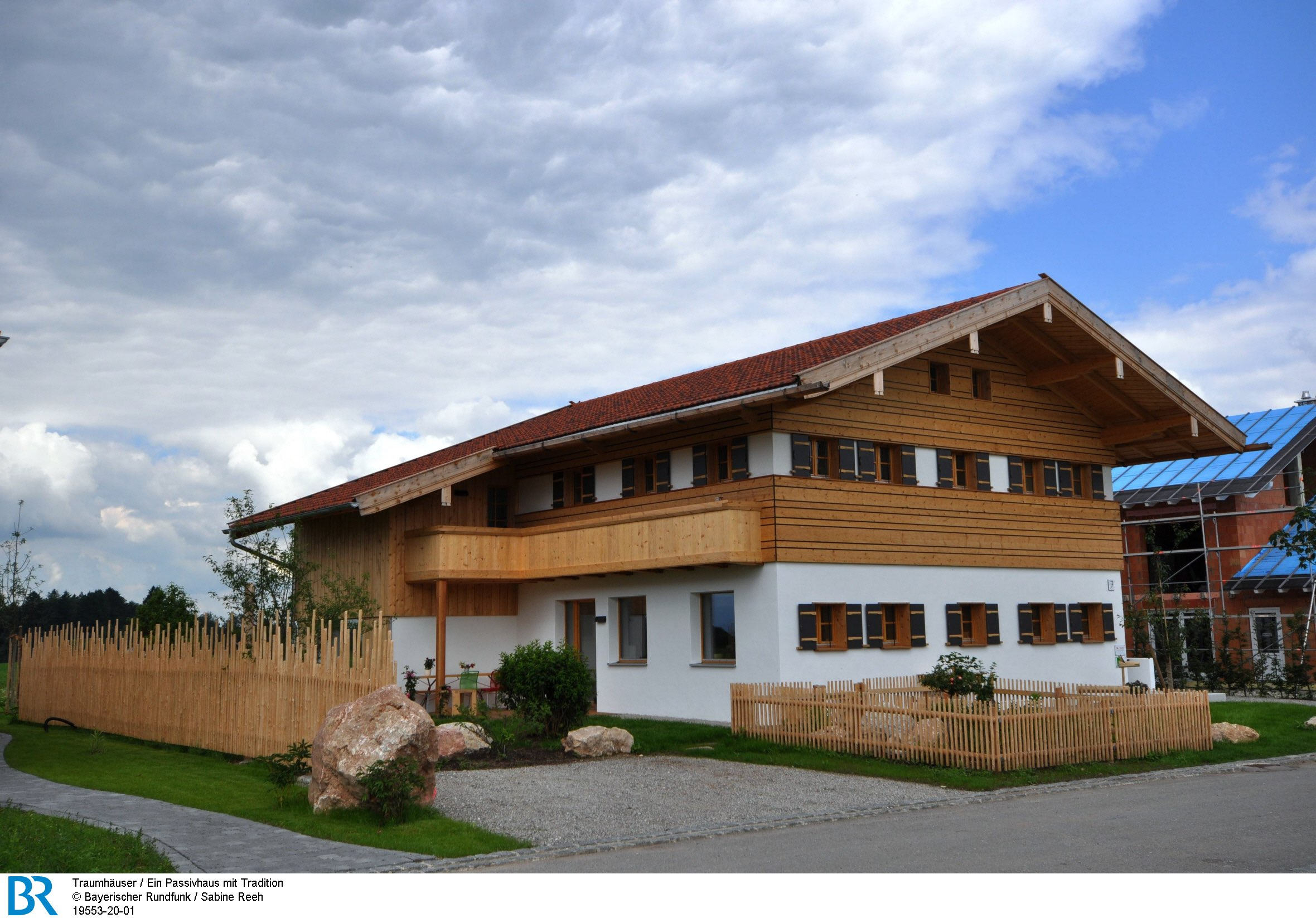 Magazin raumhäuser: in Passivhaus mit radition archimag size: 2360 x 1647 post ID: 0 File size: 0 B