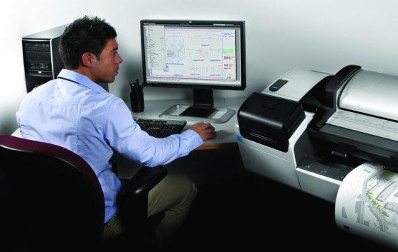 HP ePrint & Share Solution