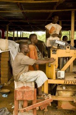 Zimmermaenner Liberia