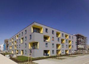 Kompaktblock Neu Ulm
